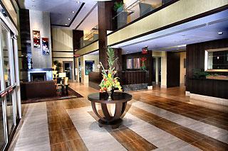 Business Directories Hilton Garden Inn