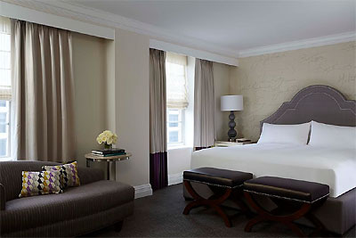 The Mayflower� Renaissance Washington, DC Hotel